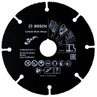 BOSCH Multi Wheel 125 mm - Řezný kotouč