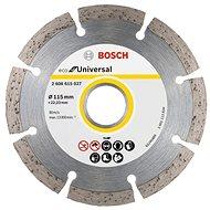 BOSCH Universal 115x22.23x2.0x7mm - Diamantový kotouč