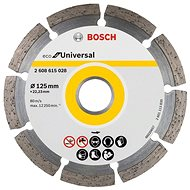 BOSCH Universal 125x22.23x2.0x7mm - Diamond Disc
