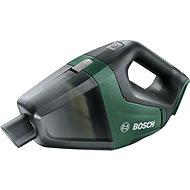 BOSCH UniversalVac 18 solo - Handheld Vacuum Cleaner