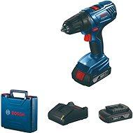 GSR 180-Li Professional 2x2Ah - Cordless Drill