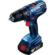 GSB 180-Li Professional 2x2Ah - Cordless Drill