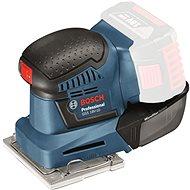 Bosch GSS 18V-10 Professional - Vibrační bruska