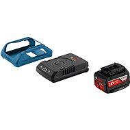 Bosch Wireless Charging GBA 18V MW-C + GAL 1830 W - Nabíječka a náhradní baterie