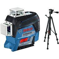 BOSCH GLL 3-80 C + BT 150 - Line Laser