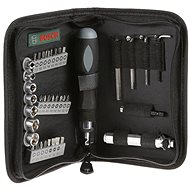 BOSCH 38-piece mixed set - Bit Set