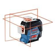 BOSCH GLL 3-80 C + BM1 + L-Boxx Professional - Cross Line Laser Level