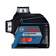 BOSCH GLL 3-80 Professional - Cross Line Laser Level