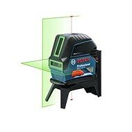 BOSCH GCL 2-15 G + RM1 Professional - Křížový laser