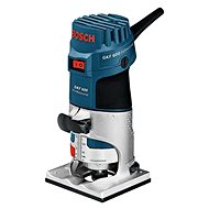 BOSCH GKF 600 Professional - Router