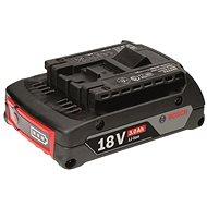 Bosch GBA 18V 3Ah Professional