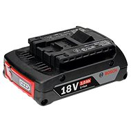 Bosch GBA 18V 2.0 Ah MB Professional - Battery