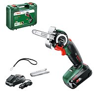 BOSCH AdvancedCut 18V, 1x2,5Ah - Chainsaw
