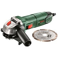 BOSCH PWS 7000 + 1 Diamond Disc - Úhlová bruska