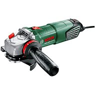 BOSCH PWS 1000-125 CE - Angle Grinder