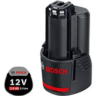 BOSCH GBA 12V 3.0Ah - Replacement Battery