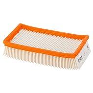 BOSCH Polytetrafluoretylenový (PTFE) plochý skládaný filtr - Filtr do vysavače