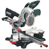 Metabo KGS 254 M + Spare Disc Free of Charge - Mitre saw