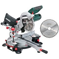 Metabo KGS 216 M Miter 1.5Kw 5000rpm - Mitre saw
