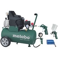 Metabo Basic 250-24 W + LPZ 4 Set