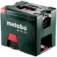 Metabo AS18L PC  - Průmyslový vysavač