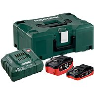 Metabo Basic-Set 685103000 - Akumulátor