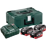 Metabo Basic-Set 685069000 - Akumulátor