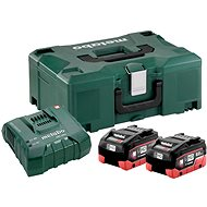 Metabo Basic-Set 685131000 - Akumulátor