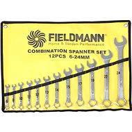 Fieldmann FDN 1010 12ks - Sada očkoplochých klíčů