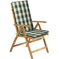 Fieldmann FDZN 9101, Striped Green - Cushion
