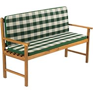 Fieldmann FDZN 9108, Striped Green - Cushion