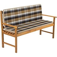 Fieldmann FDZN 9109, Striped Cream - Cushion