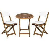 Fieldmann Balcony Set CAROL - Garden Furniture
