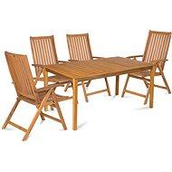 Fieldmann Calypso 4 - Garden furniture