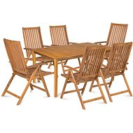 Fieldmann Calypso 6 - Garden furniture