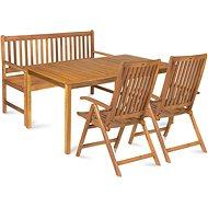 Fieldmann Calypso 5 - Garden furniture