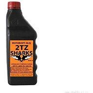 Sharks 2TZ - Olej