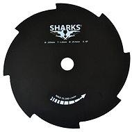 Sharks BSP-007D - Žací nůž