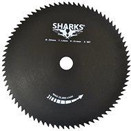 Sharks BSP-007F - Žací nůž
