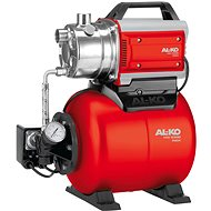 AL-KO HW 3300 Inox - Home Water Pump