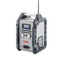 AL-KO Easy Flex WR 2000 bez aku a nabiječky - Rádio