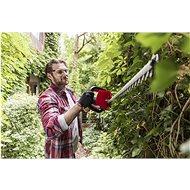 AL-KO Energy Flex HT 4055 Li bez akumulátoru a bez nabíječky - Nůžky na živý plot