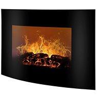 Bomann EK 6022 CB - Fireplace