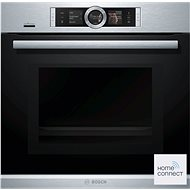 BOSCH HNG6764S6 - Microwave