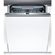 Bosch SMV68MX04E - Built-in Dishwasher