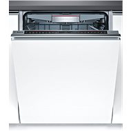 BOSCH SMV88TX46E - Built-in Dishwasher