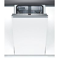BOSCH SPV46IX07E - Narrow Built-in Dishwasher