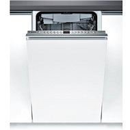 BOSCH SPV46FX00E - Narrow Built-in Dishwasher