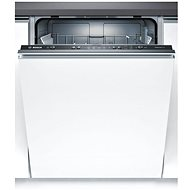 BOSCH SMV25AX01E - Built-in Dishwasher
