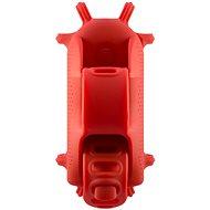 BONE Bike Power 6700 Red - Držák na mobilní telefon